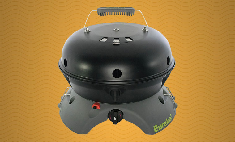 EUREKA Gonzo Grill Cook System