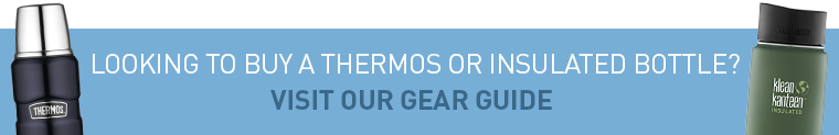 thermos gear guide