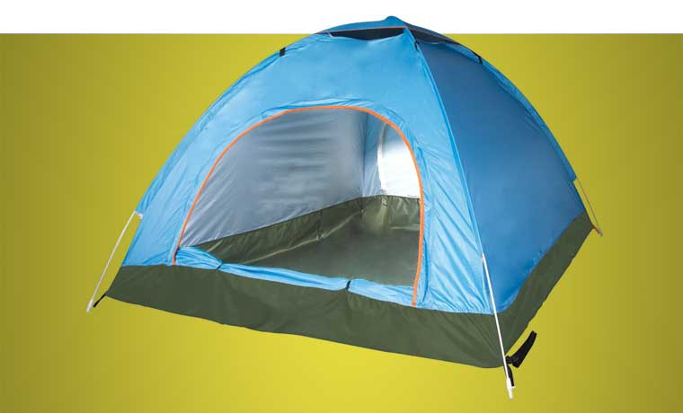 Korotus 3-4 Person Pop Up Tent : pop up tent 4 person - memphite.com