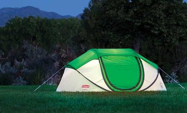 One of the best pop up tents in a field : best pop up tents - memphite.com