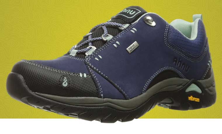 Best Arch Hiking Shoes