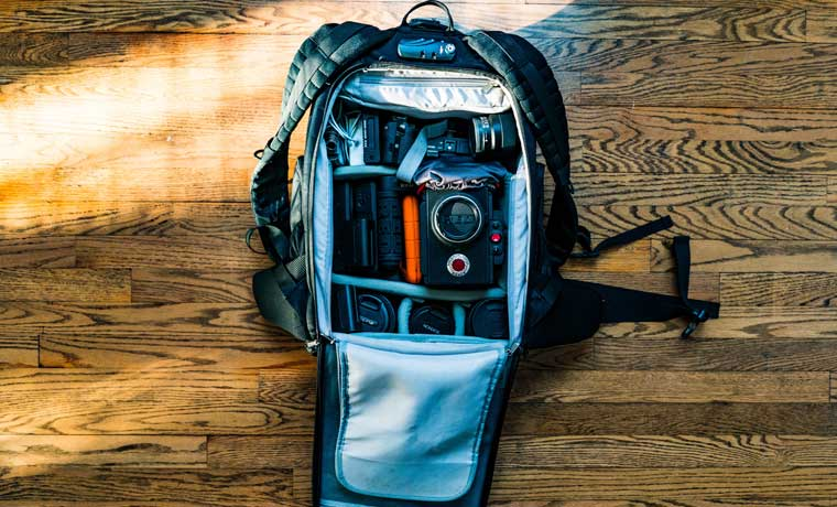 The 11 Best Camera Backpacks For Hiking And Adventuring In 2020 Cool Of The Wild