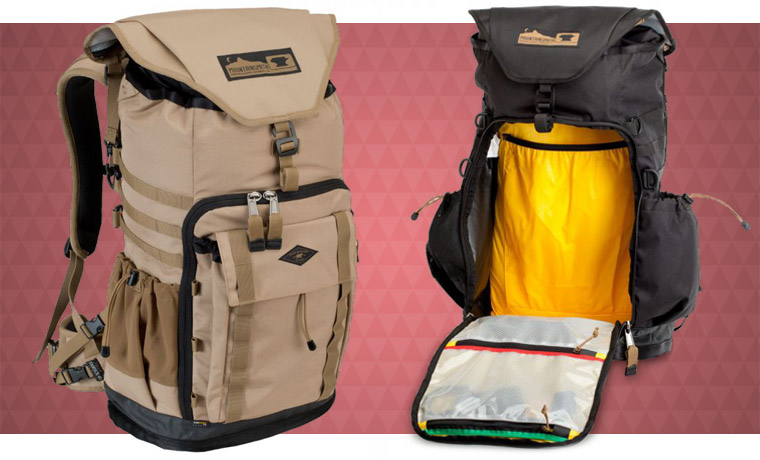Mountainsmith Tanuck 40 Camer Pack