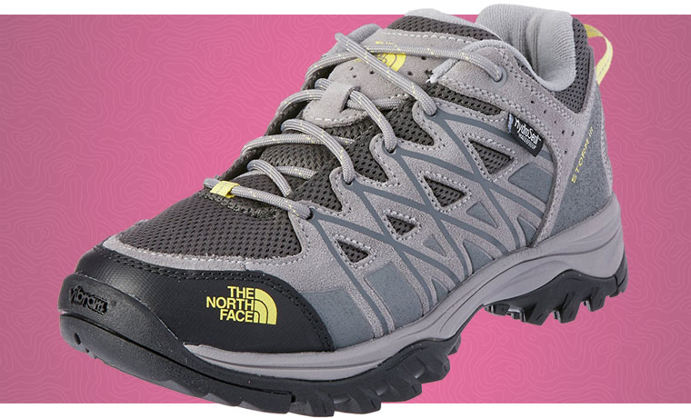 The North Face Storm III