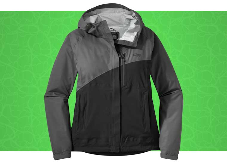 Outdoor Research Panorama Point Rain Jacket