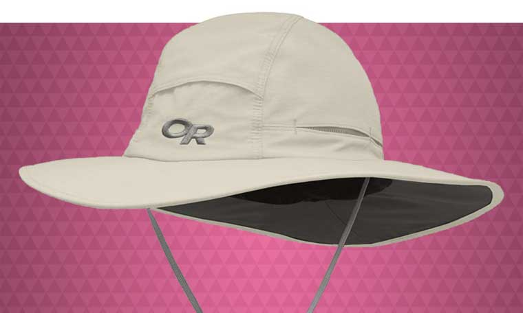 Best Hiking Hats and Caps for Summer Adventures - Cool of the Wild 5b61bdff9f2f