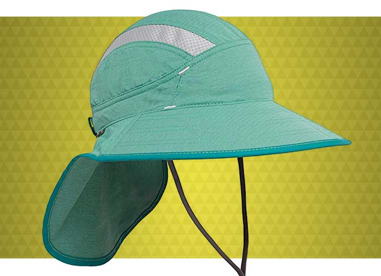 badc6e24cb2 Best Hiking Hats and Caps for Summer Adventures - Cool of the Wild
