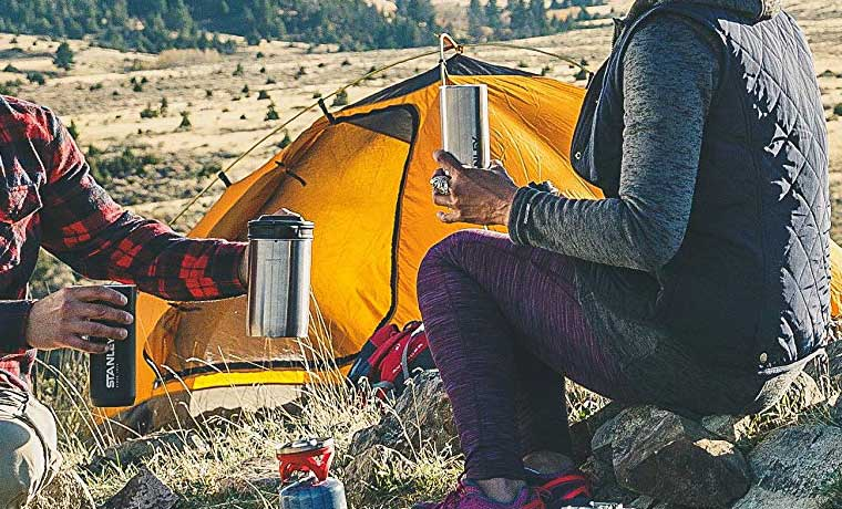 The best camping coffee makers