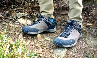 Oboz Hyalite Low Hiking Shoes