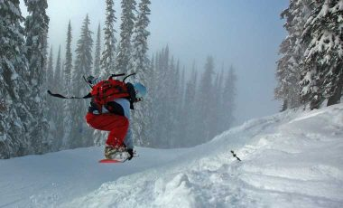 What to Wear Skiing and Snowboarding This Winter - Cool of the Wild 11ee8e573
