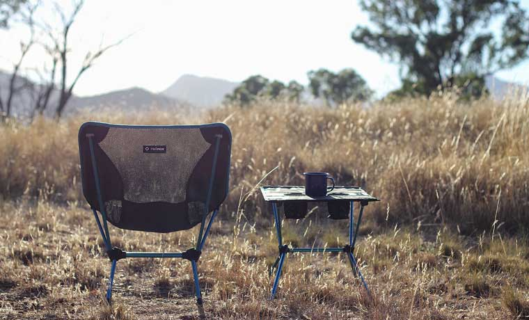 Why the Folding Camp Tables Are a Must in Your Camping Checklist