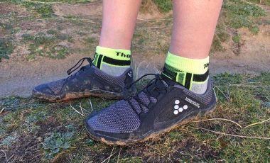 wholesale dealer add2b ff7ec Review: Vivobarefoot Primus Trail FG Shoes - Cool of the Wild