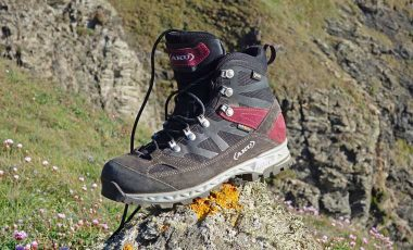 Aku Trekker Hiking boot