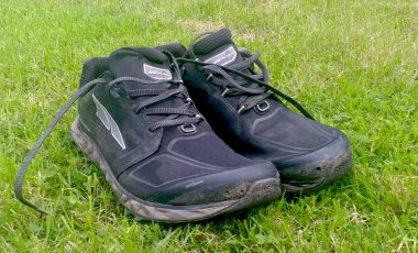 Altra Superior 4.0 Trail Running Shoes