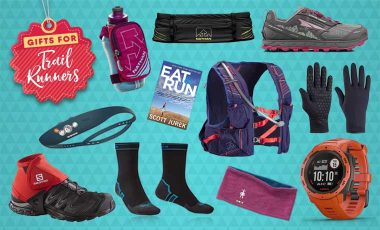 Gifts for trail runners