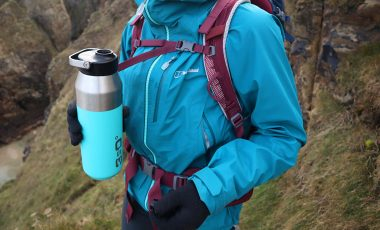 Best water bottles for hiking