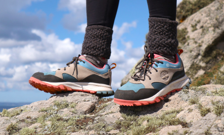 Timberland Garrison Trail Sneakers