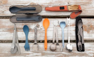 the best Camping utensils